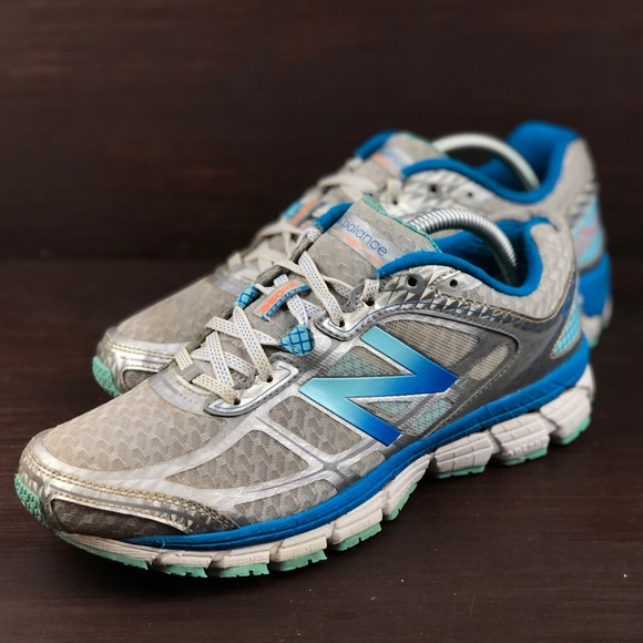 New Balance 86v5 Running Shoes